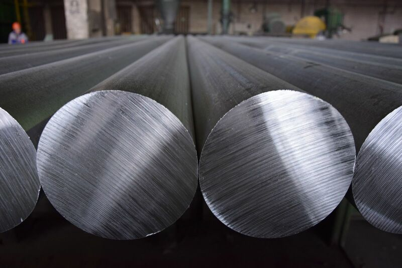 Metals - Processed Aluminum Ready for Use