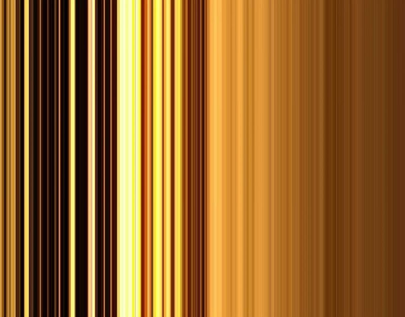 Metals - gold background shades of