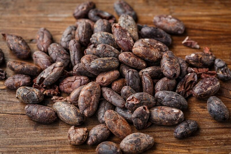 Softs - cacao-bean-2522918_1920