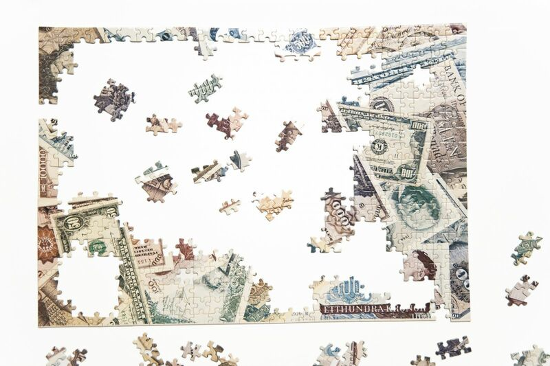 Stocks-Money-Rates - Puzzle of Money