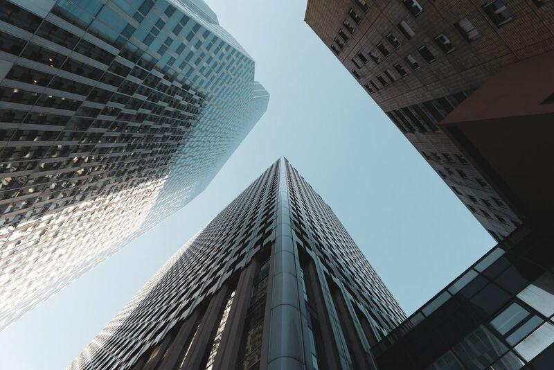 Stocks-Money-Rates - Tall Buildings in New York City -J4M9FKPEaUA-unsplash